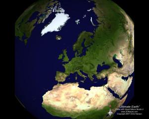 Europe UltimateEarthEurope